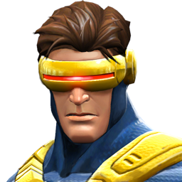 cyclops (blue team)