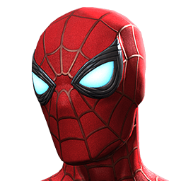 spider-man (stark enhanced)